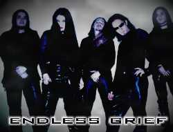 ENDLESS GRIEF