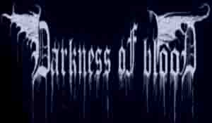 DARKNESS OF BLOOD