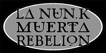 LA NUN.K MUERTA REBELIÓN