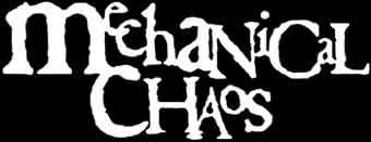 MECHANICAL CHAOS
