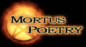 MORTUS POETRY
