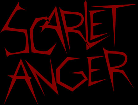 SCARLET ANGER