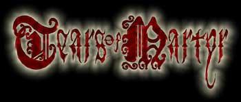 TEARS OF MARTYR