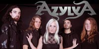 AZYLYA | Metal Female Voices Festival 11th in Belgium