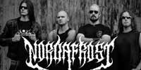 "NORDAFROST | ""Dominus Frigoris"" (2002) re-release"