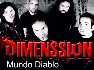 DIMENSSION